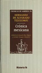 Edición de Crónica mexicana (1598)